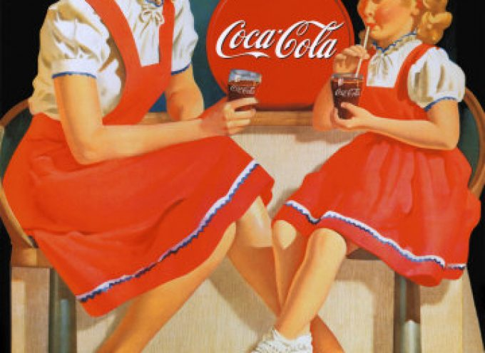 La storia della Coca-Cola, da rimedio digestivo a bibita più amata e conosciuta al mondo