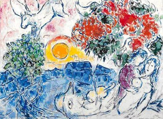 Da Braque a Kandinsky a Chagall, Aimé Maeght e i suoi artisti