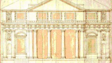 Palladio500: 500 mila visitatori per le tappe europee della Mostra su Palladio