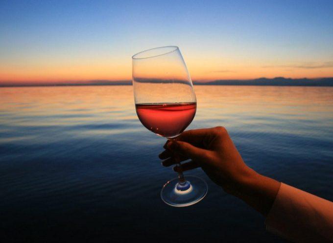 Quella notte d'amore all'hotel Touring di Desenzano sul Lago di Garda