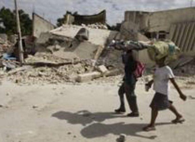 Il 'Capodanno Veneto in cantina' vola verso Haiti