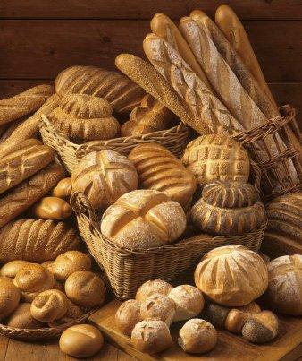 """Arriva il """"Mezzosale"""", il pane con solo il 50% di sodio"""