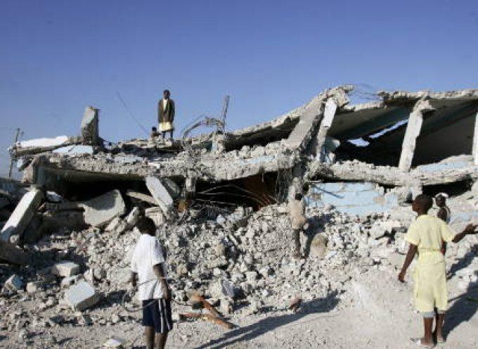 Terremoto di Haiti: Le scorte agricole dell'Unione sono insufficienti
