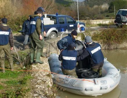 Ragusa: Ripopolamento della trota sicula autoctona