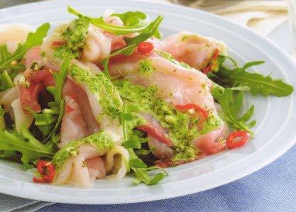 Il pesce a tavola: percezioni e stili di consumo degli italiani