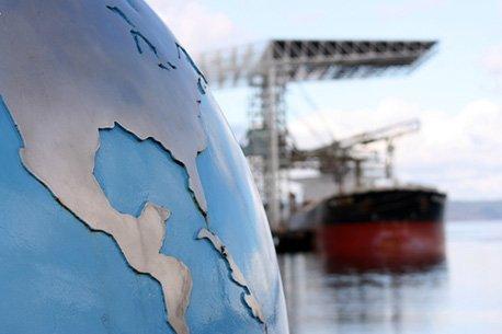 Commercio estero: Cresce l'export verso i Paesi dell'Unione