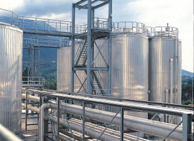 Produzione e caratteristiche strutturali dell'industria siderurgica
