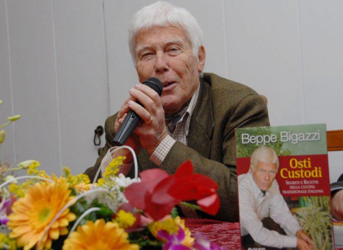 """Breganze festeggia la """"Prima"""" del Torcolato con Beppe Bigazzi"""
