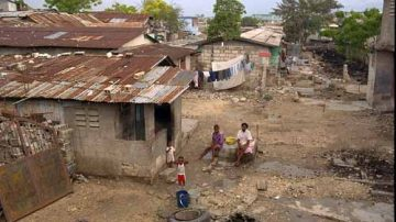 Haiti: la ricostruzione post-terremoto parte dal settore agricolo