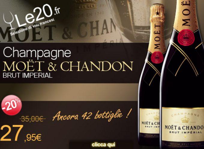 Lo Spumante italiano ha messo lo Champagne francese a K.O.