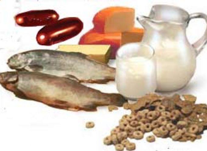 Più vitamina D, meno cancro al colon