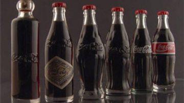 Coca Cola: il successo passa anche dalla bottiglia