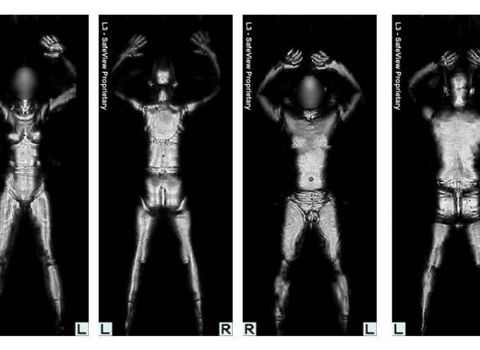 Body Scanner: Fazio rivede le dichiarazioni sulla pericolosità per la salute dei cittadini