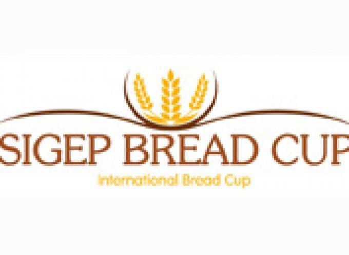 Terzo giorno per la Sigep Bread Cup