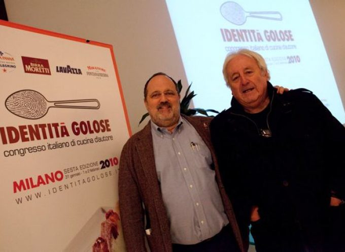 Identità Golose 2010: il Congresso di Enogastronomia Mondiale