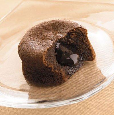 Monoporzioni al cioccolato? Tentazione semplicemente dolce!
