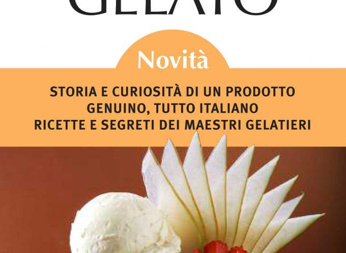 È in libreria la guida Touring L'Italia del gelato