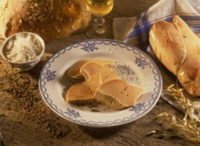Sicurezza aerea: Nei voli Usa bandito il foie gras, troppo simile ad un esplosivo