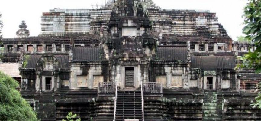 Francesco Benvenuti, special envoy Newsfood, tells us about his Cambodia