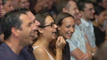 Emozioni: la risata unisce tutte le culture