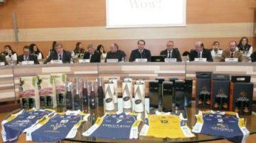 Treviso: Il Prosecco firma le maglie della Spes Volley
