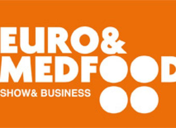 La Camera di Commercio di Foggia presenta Euro&Med Food 2010