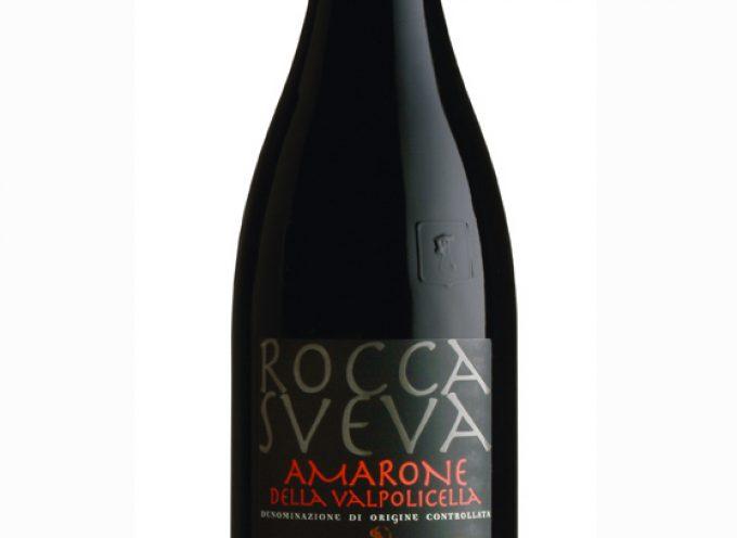Anteprima Amarone 2006: l'eccellenza è di casa con l'Amarone Rocca Sveva