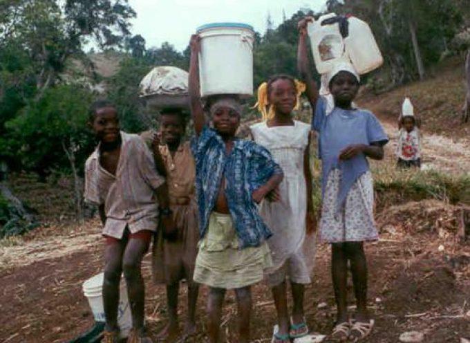 Emergenza Haiti: Servono almeno 700 milioni di dollari