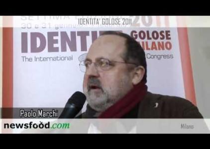 Novità e Programma di Identita Golose 2015