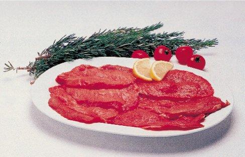 Carne biologica nelle mense scolastiche