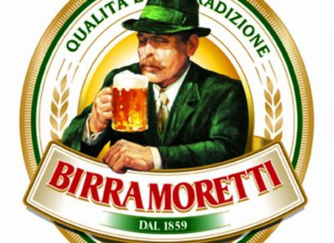 Identità Golose: Birra Moretti conferma il suo ruolo di Main Sponsor