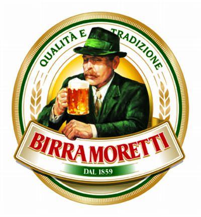 Il divano Birra Moretti fa il suo ingresso negli stadi italiani