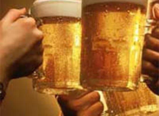 Birra: Chi beve responsabile vive cent'anni!