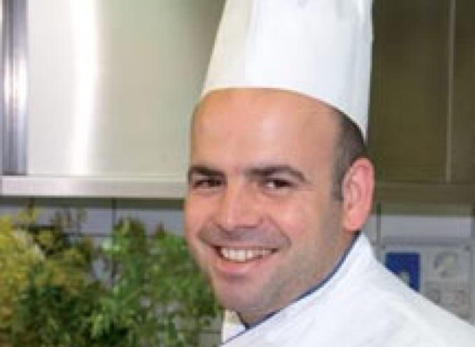 Alfonso Caputo e la metrica della pasta napoletana
