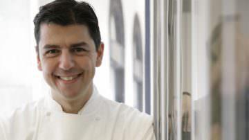 Andrea Berton: uno chef alla Scala