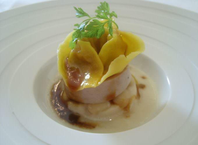 Nel 2002, S.Pellegrino crea la Competizione Almost Famous Chef®
