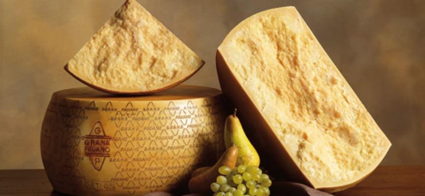 Grana Padano e alta cucina, ingrediente irrinunciabile