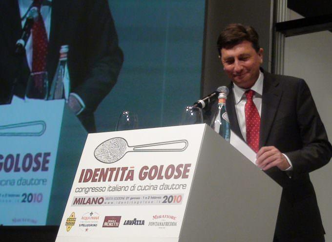 Identità Golose 2010 è finito con una festa tutta slovena