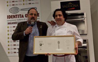 Identità Golose 2013: presentazione ufficiale di Paolo Marchi a Palazzo Marino
