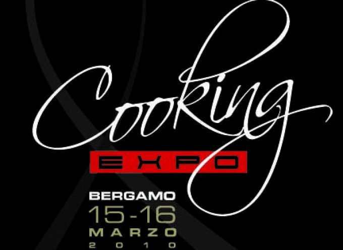 Cooking Expo e Selezione Italiana Bocuse d'OR