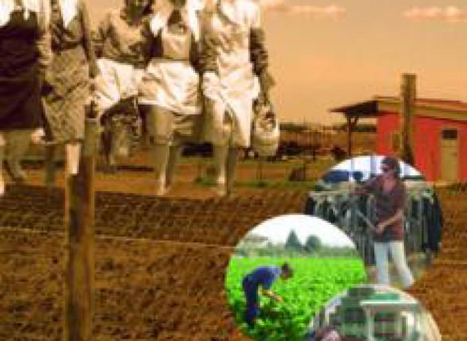 """Presentazione libro e dvd """"Donne e agricoltura nel Lazio. Ieri, oggi e domani"""""""