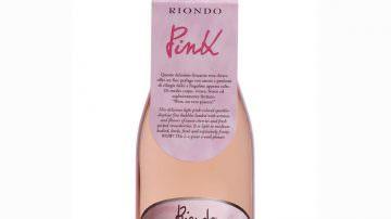 Riondo Pink: trionfo tra gli Spumanti Rosè