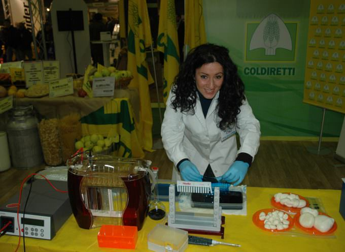 Arriva la prima tac salva mozzarelle Made in Italy