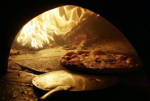 Ercolano. Nasce la pizza archeologica