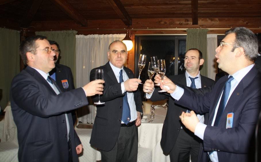 Acquavite Italia 2010: Un successo senza precedenti