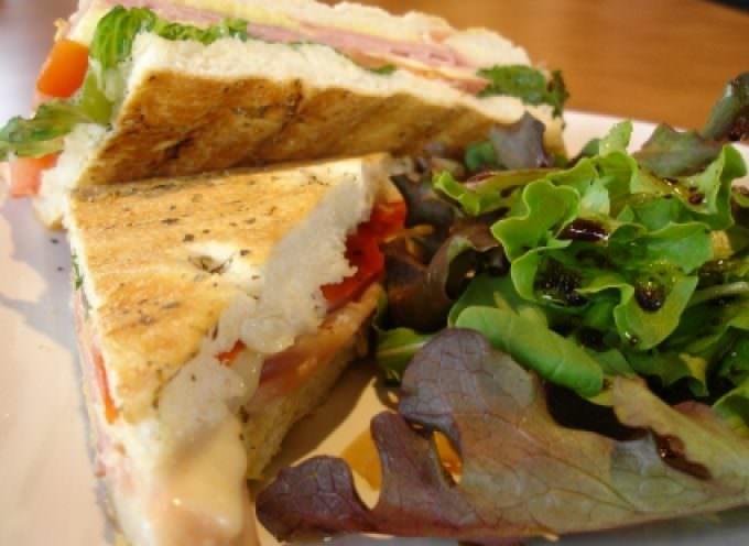 Consumi: Coldiretti, panini per 6 italiani su 10, vuole Gourmet il 65%
