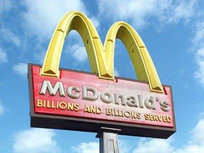 McItaly: L'agricoltura italiana entra nei fast food