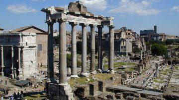 Lazio: La Regione preferita dai turisti stranieri