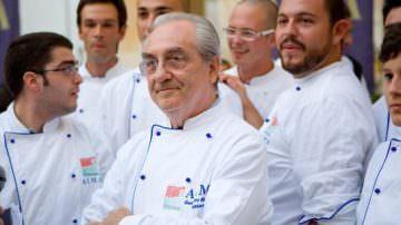 S. Pellegrino Almost Famous Chef