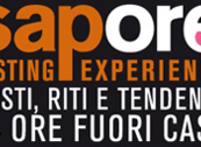 """A Rimini Fiera """"Sapore"""" per le nuove frontiere dell'alimentazione extradomestica"""